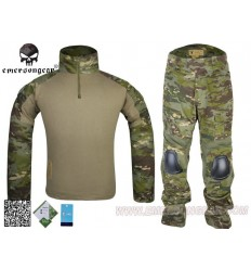 Tenue Multicam TROPIC ( Gen 2 ) EMERSON GEAR