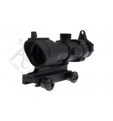 RED DOT ACOG 1x32 NOIR