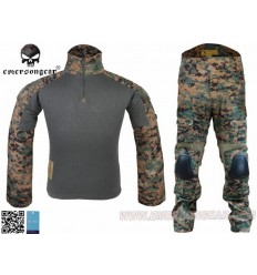 Tenue Digital Marpat ( Gen 2 ) EMERSON GEAR