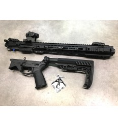 M4 BAD SALIENT FULL CUSTOM AAC