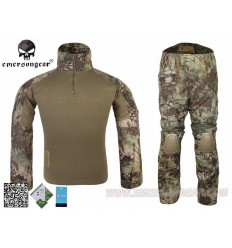 Tenue Kryptek Mandrake ( Gen 2 ) EMERSON GEAR