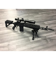 M14 EBR CYMA CUSTOM PACK