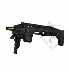 KIT CONVERSION PISTOL STOCK APS GLOCK