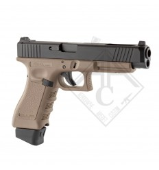 S34 CO2 STARK ARMS