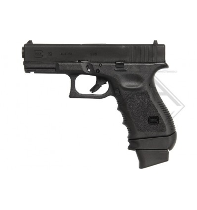 GLOCK 19 CO2 CYBERGUN GEN3