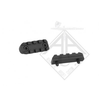 SET RAILS AAC VSR10 / T10