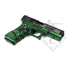 WE17 GEN4 EDITION ULTRA LIMITEE HULK BY AAC