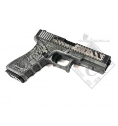WE17 GEN4 EDITION LIMITEE ALIEN VS PREDATOR BY AAC