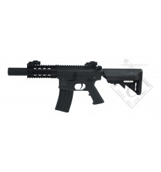 M4 COLT SPECIAL FORCE SHORT NYLON FIBRE AEG