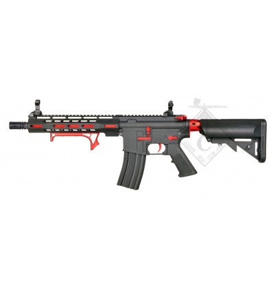 M4 COLT HORNET RED FOX FULL METAL AEG