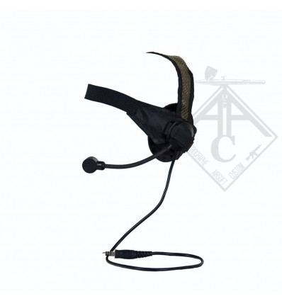 CASQUE AUDIO TASC1 Z TACTICAL OLIVE