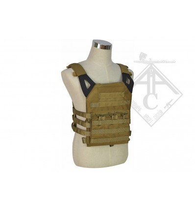 GILET JPC SWISS ARMS COYOTE