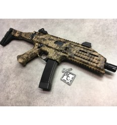 SCORPION EVO3 A1 Kryptek Highlander