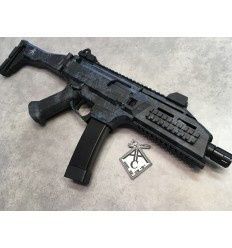 SCORPION EVO3 A1 KRYPTEK NEPTUNE BY AAC