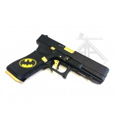 WE17 GEN5 EDITION LIMITEE BATMAN BY AAC
