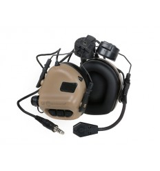 CASQUE AUDIO M32H EARMOR TAN